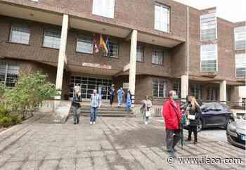 La Escuela Hogar de Ponferrada cierra para transformarse en Colegio Mayor Universitario sin alternativa a las familias - ILEÓN.COM - ileon.com - Información de León