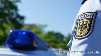 Bundespolizei Rosenheim unterbindet illegale Einreiseversuche - Haft und Geldstrafe für Festgenommene
