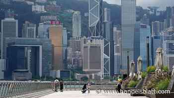 Bankenaufsicht: Deutsche Bank zahlt Strafe in Hongkong