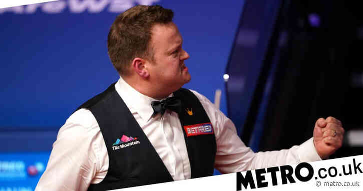 Shaun Murphy names the greatest ever, his nemesis and the toughest opponents of his snooker career