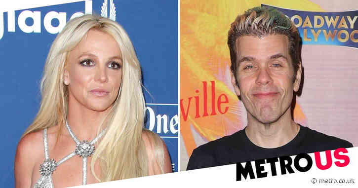 Perez Hilton reveals regret about the way he treated Britney Spears: 'I absolutely apologize and carry deep shame'