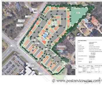 Greenville County Planning Commission recommends denial of Pelham Road townhouse project - Charleston Post Courier