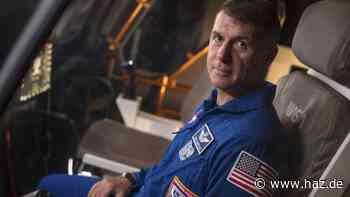 Tweet aus dem All: Astronaut grüßt frühere bayerische Heimat mit Foto