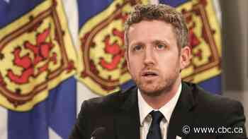 N.S. premier says N.B. border restrictions likely to be lifted next week