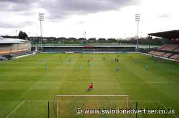 Swindon Town to play Barnet at The Hive in pre-season - Swindon Advertiser