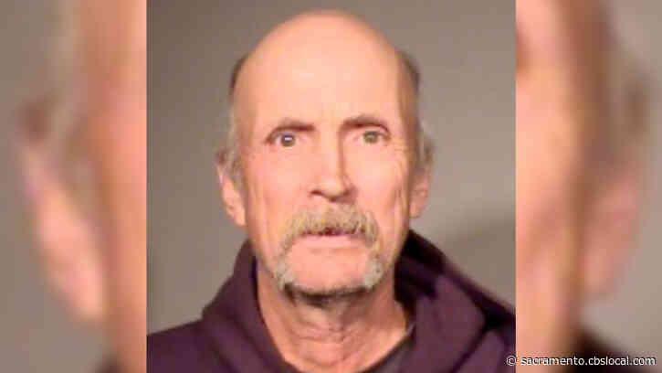 Ceres Man, 66, Suspected Of Stabbing His Brother To Death