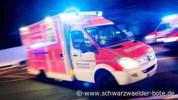 Alb-Donau-Kreis: Mann im Streit am Arbeitsplatz erstochen