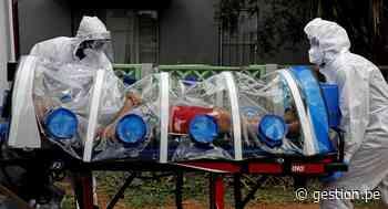 África vive su peor ola de coronavirus por las variantes y la falta de vacunas - Diario Gestión