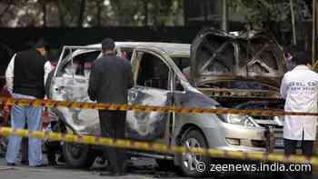Israeli embassy blast: Delhi Police arrest 4 students from Ladakh
