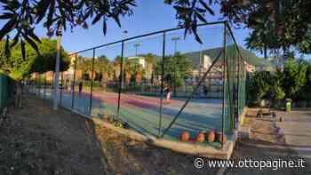 Rivivono gli spazi verdi del centro sociale a Pagani - Ottopagine