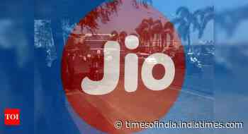 Jio's 'made in India' 5G solution globally competitive: Ambani
