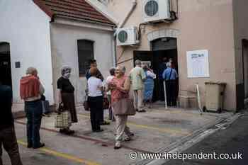 Gibraltarians vote in long-awaited abortion referendum