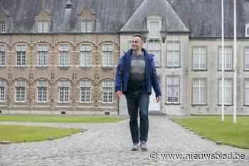 Nieuwe directeur Thomas Caers zoekt middelen voor To Walk Again