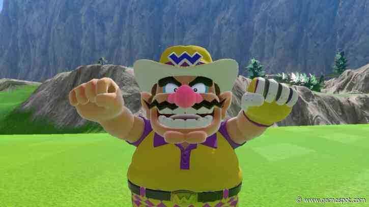 Review Roundup For Mario Golf: Super Rush  -- What The Critics Are Saying