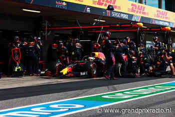 "Olav Mol: ""Strategie van Red Bull gaan we vaker zien"" - Grand Prix Radio"