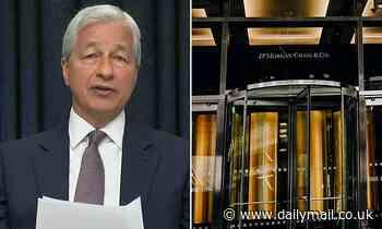 JPMorgan will bring staff back to office on July 6 regardless of vaccination status