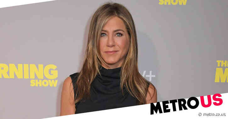Jennifer Aniston 'allowing' herself to eat carbs again and we're glad she's finally seen the light