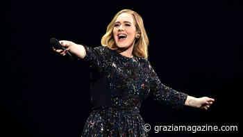 "Finally, Adele Is Releasing New Music ""Very Soon"" - Grazia"