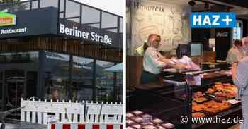 Wurst-Basar eröffnet neue Großfiliale mit Restaurant in Empelde