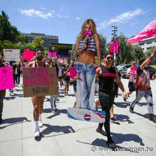 De toxische houdgreep op Britney Spears: ster mag niets beslissen over haar vermogen én over haar lijf