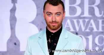Sam Smith spotted as singer rumoured to be recording new album