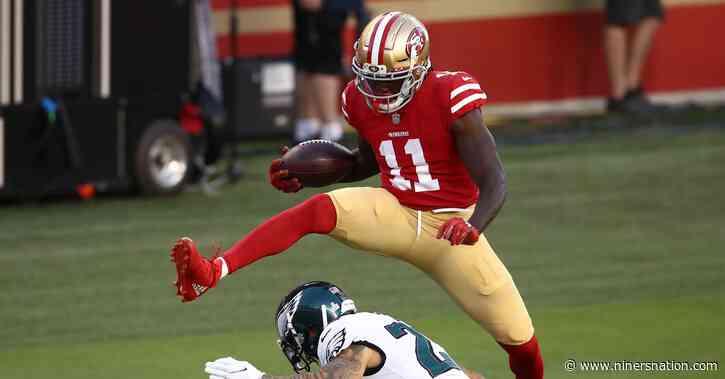 Will 49ers' Brandon Aiyuk make the Pro Bowl next season?
