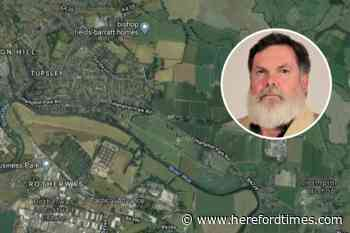 New eastern river crossing for Hereford is now a step closer