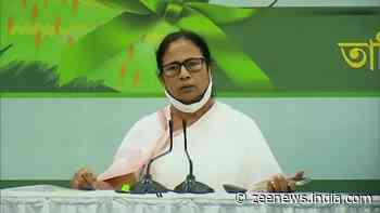150 BJP workers 'sanitised' before joining TMC in Birbhum