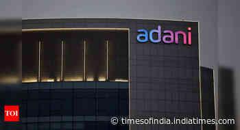 Adani group to begin coal export from Australia mine