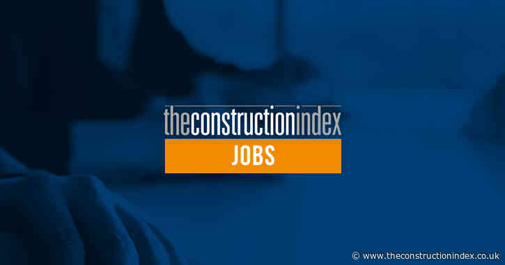 Civil & Groundwork Site Manager
