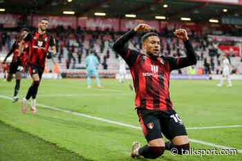 Bournemouth star Arnaut Danjuma clarifies comments after saying he has 'outgrown' Championship and Leeds tr... - talkSPORT.com