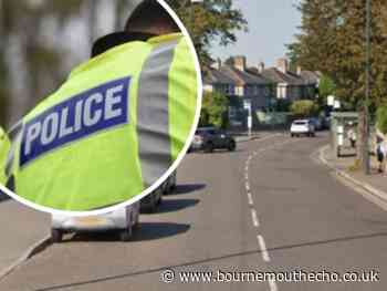 Crash cyclist airlifted to hospital in critical condition - Bournemouth Echo