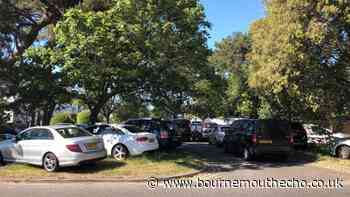 No parking complaints registered during BCP's busiest weekends - Bournemouth Echo