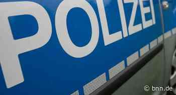Rheinstetten: Motorradfahrer bei Verkehrsunfall schwer verletzt - BNN - Badische Neueste Nachrichten