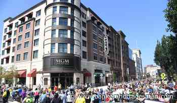 Regulators Vet Casino Sale to MGM Real Estate Trust - Banker & Tradesman