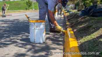 """Contradicciones del gobierno de Quilmes: del """"cemento no se come"""" de Mayra a promocionar """"200 obras públicas"""" que """"no son visibles"""" - Cuatro Medios"""