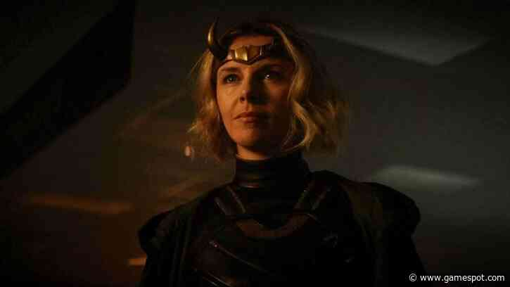 New Loki Video Looks At Sylvie, The MCU's Latest Mysterious Character