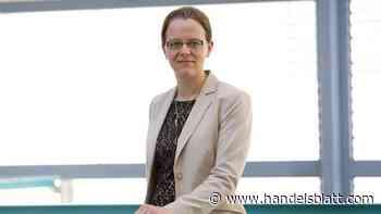 Isabel Schnabel: EZB-Direktorin – Wirtschaft der Euro-Zone an Wendepunkt angelangt