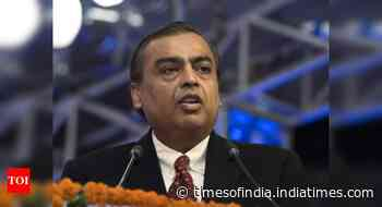 Ambani throws a $10bn clean energy challenge at rivals