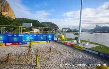 SUPERPRAIA: Competição no Rio de Janeiro inicia com primeira rodada da fase de grupos - ABCdoABC
