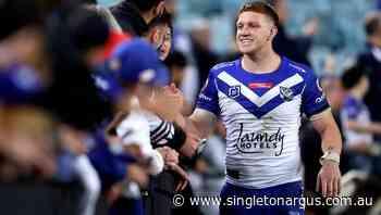 Bulldogs NRL trio ordered to self-isolate - The Singleton Argus