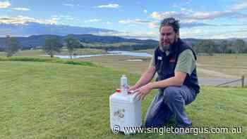 Food waste to compost workshop - The Singleton Argus