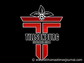 Tillsonburg FC U18s begin training for 2021 season - St. Thomas Times-Journal