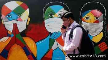 Coronavirus News Highlights: Delhi govt creates portal for Mukhyamantri COVID-19 Pariwar Aarthik Sahayata Yoja - CNBCTV18