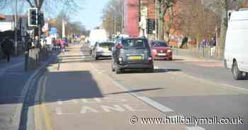 What next for Hull buses and the plans in place for city's bus lanes