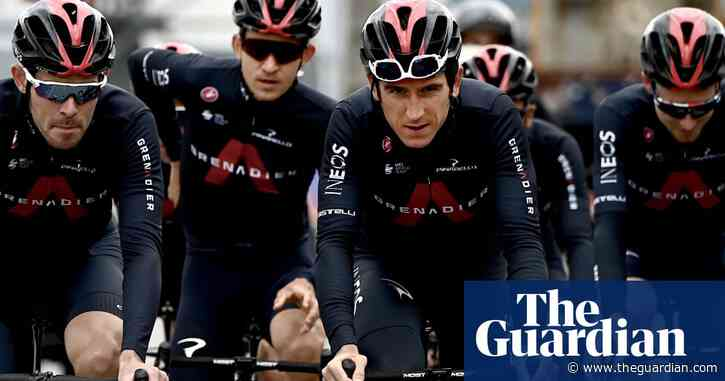 Ineos Grenadiers put faith in numbers at Tour de France as Pogacar threat looms