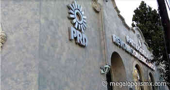 Tres familias mantienen en control en el PRD: Socorro Quezada Tiempo - Megalópolis - Megalópolis MX