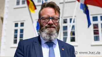 """Rostocks OB Madsen: """"Alltag für Ungeimpfte muss unangenehmer sein"""""""
