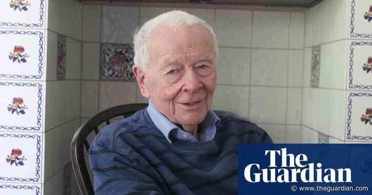 Ron Smedley obituary