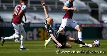 Villa and West Ham progress underline Newcastle's problems